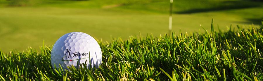 Golfpro Joerg
